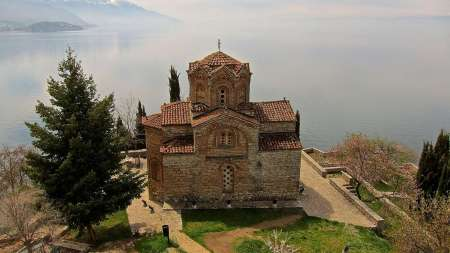 8-Day Private Tour From Albania To Macedonia