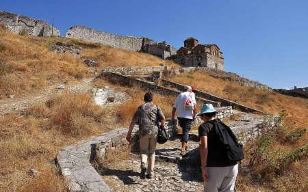 10-Day Private Tour To Discover Albania, Macedonia And Greece