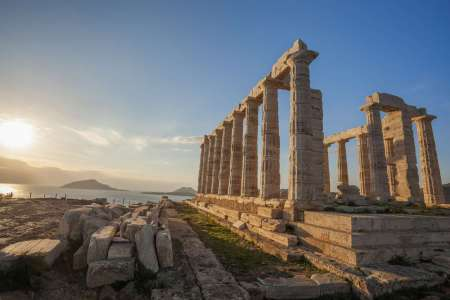 From Athens: 5-Hour Private Tour To Sounio Cape