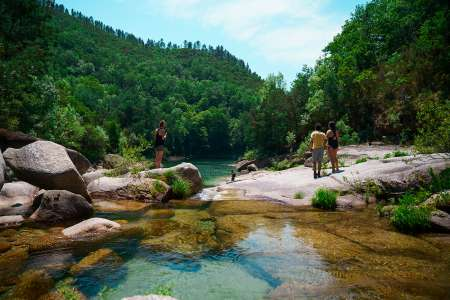 4X4 Tour To Waterfalls, Lagoons & Old Village In Gerês National Park With Lunch Included