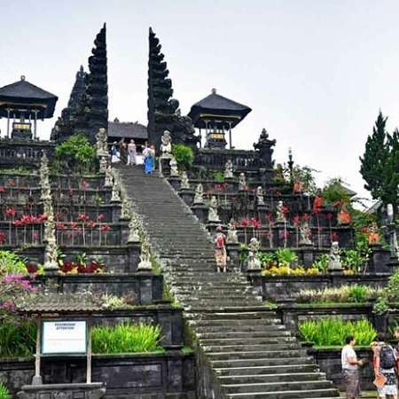 Bali: Full-Day Tour To Besakih Temple, Kehen Temple And More