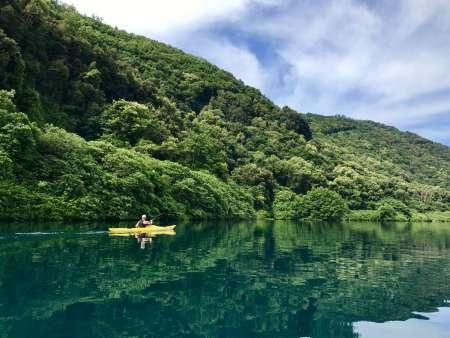 From Rome: Kayak Tour In Castelgandolfo Lake