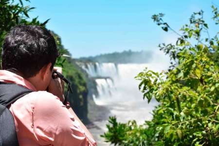 From Puerto Iguazu: 6-Hour Small Group Tour To The Iguazu Falls In Argentina