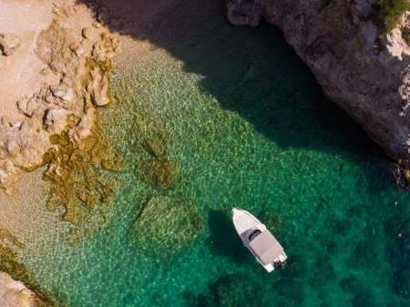 Private Full-Day Boat Tour To The Elaphiti Islands Starting From Dubrovnik