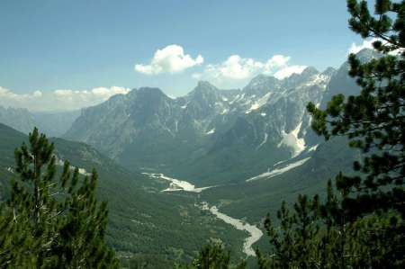 8-Day Private Cycling Tour In Northern Albania
