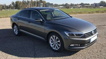 Transfer From Airport To Seville By Economy Sedan