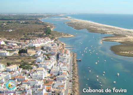 From Cabanas: 2-Hour Boat Tour To The Island Of Tavira