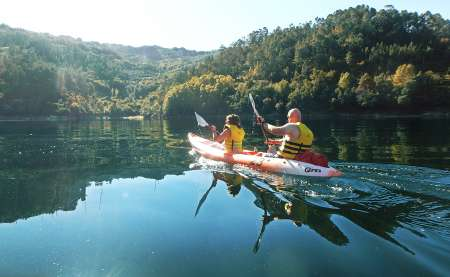 From Oporto: 4X4 Tour To Peneda-Gerês National Park With Kayaking & Typical Lunch