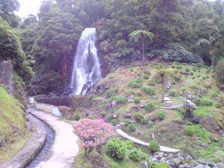 Private Full-Day Tour To Furnas & Northeast Side Of São Miguel Island