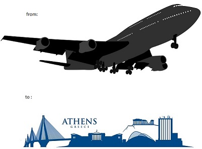 Transfer From Athens International Airport To Athens Center