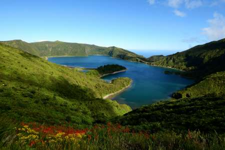 Private Full-Day Tour To Lagoa Do Fogo & Northeast Side Of São Miguel Island