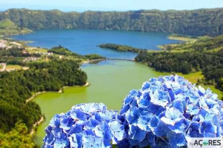 Le Tour Complet De São Miguel: Visitez Sete Cidades, Lagoa Do Fogo, Nordeste Et Furnas