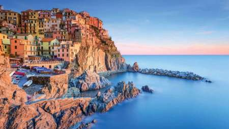 From Florence: Visit To The Beautiful Villages Of Cinque Terre