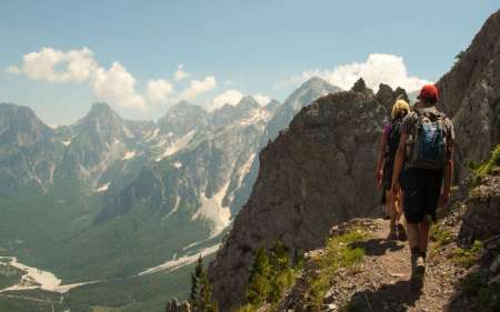 9-Day Trekking Tour In The Albania National Parks