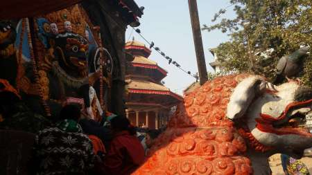 Private 6-Hour Kathmandu Sightseeing Tour