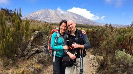 Mount Kilimanjaro: 5-Day Guided Trekking Trip By The Marangu Route