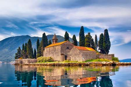 From Dubrovnik: Luxury Private Tour To Kotor & Perast In Montenegro