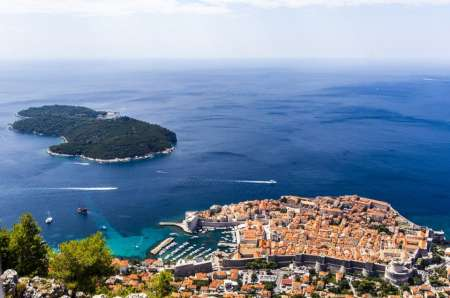 Luxury Dubrovnik Countryside Experience With Historical Walking Tour
