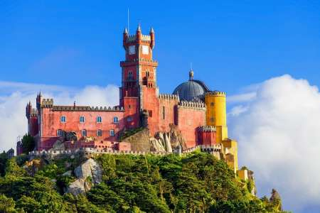 Private Tour To Sintra, Cabo Da Roca, Cascais & Estoril