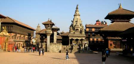5-Day Tour Of The Heritage Of Kathmandu