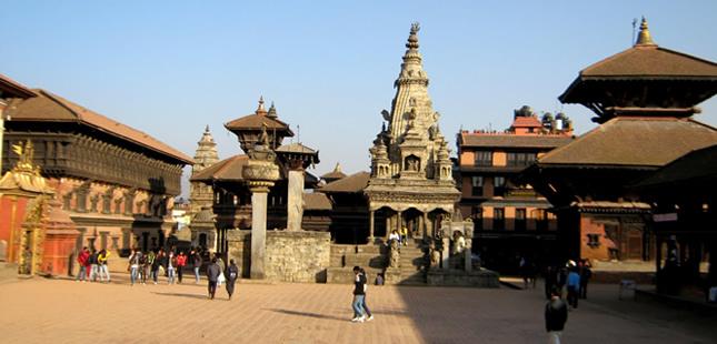 Katmandou sites de rencontre