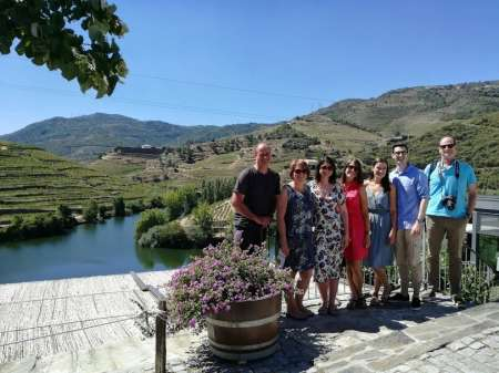 Douro Valley Tour Including 2 Wineries, Lunch And River Cruise