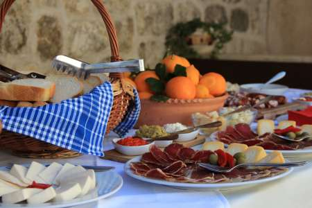 From Dubrovnik: Luxury Tour To Konavle With Croatian Cooking Class