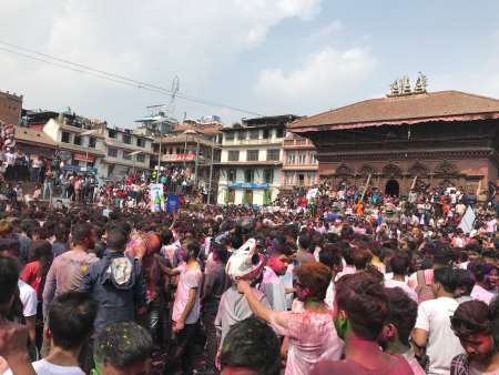 Kathmandu Day Tour: Temple Des Singes, Budhanath, Pasupatinath, Kathmandu Dhabar Square