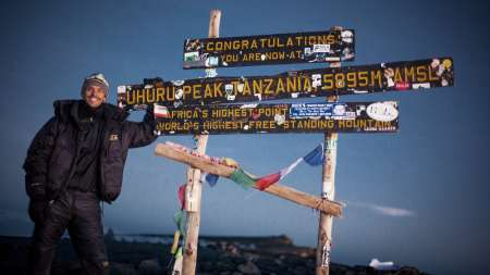 From Arusha: 7-Day Excursion To Climb Mount Kilimanjaro Via Machame Route