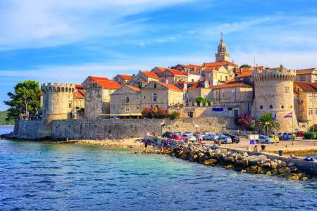 From Dubrovnik: Private Luxury Tour Of Korcula Island And Ston