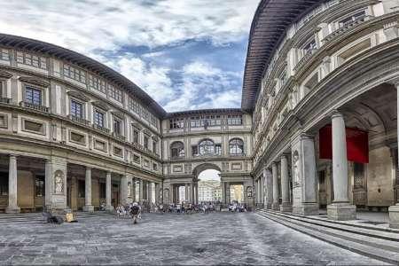 Destaques De Florença E Família Medici Em Passeio Gastronômico A Pé Com Visita À Galeria Uffizi
