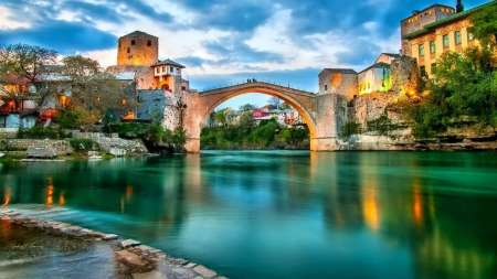 From Dubrovnik: Luxury Tour To Mostar With Lunch In Ston