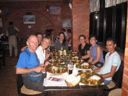 Viaje De 8 Días En Nepal Para Explorar Katmandú, Pokhara, Chitwan Y Lumbini