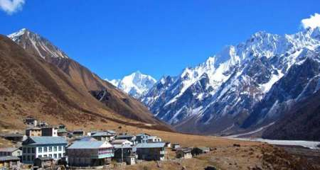 11-Day Trekking Trip In The Langtang Valley