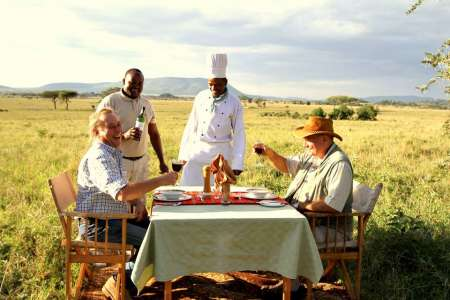 9-Day Luxury Safari Tour In Tanzania