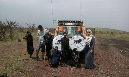 Tanzania: 5-Day Safari In Serengeti, Ngorongoro, Manyara Or Tarangire