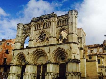 Desde Madrid: Tour De Día Completo A Cuenca Con Visita A La Catedral