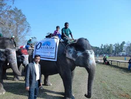 Von Kathmandu: 3-Tägige Safari-Exkursion Im Chitwan-Nationalpark