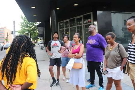 Nashville: Guided Walking Tour About African American Culture
