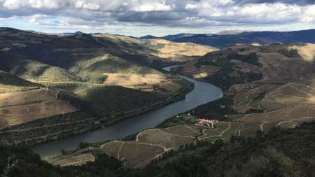 Percurso Pedestre De 5 Horas Nas Vinhas Do Vale Do Douro Com Piquenique