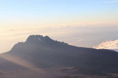 Tour De 6 Días De Trekking Al Kilimanjaro Por La Ruta De Machame