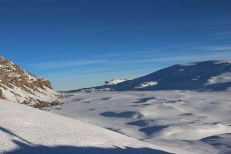 Mount Kilimanjaro 7-Day Trekking Trip By Rongai Route