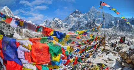 9-Day Short Trek Tour To Everest Base Camp & Helicopter Flight