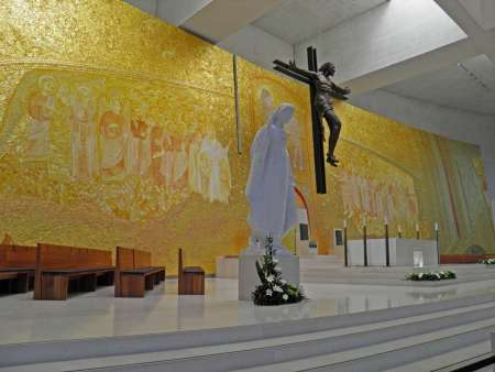 From Lisbon: 5-Hour Private Tour To Fatima Sanctuary