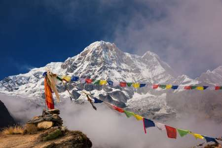 14-Day Trekking Trip To The Annapurna Region Base Camp