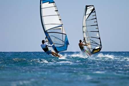 Mallorca: 2-Hour Windsurfing Class In Palma