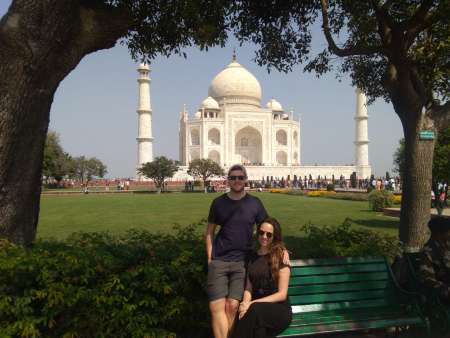 Taj Mahal & Agra 2-Day Tour Starting From Delhi