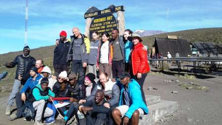5-Day Kilimanjaro Trekking Tour By The Marangu Route