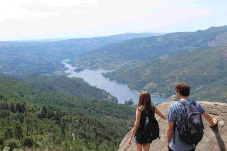 4X4 Day Tour & Trekking In Gerês National Park