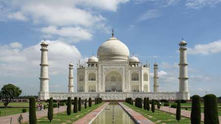 4-Day Tour To The Golden Triangle Of India: Delhi, Agra And Jaipur